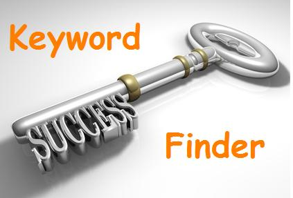 keyword finder